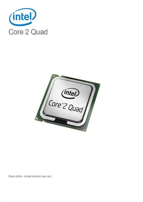 Intel Core2Quad