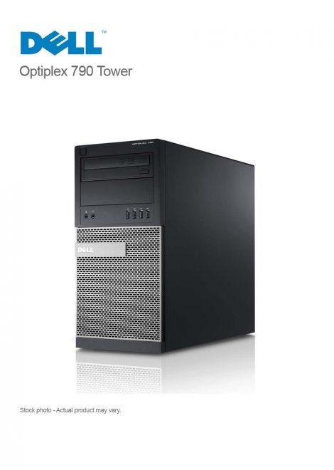DELL Optiplex 790 Tower