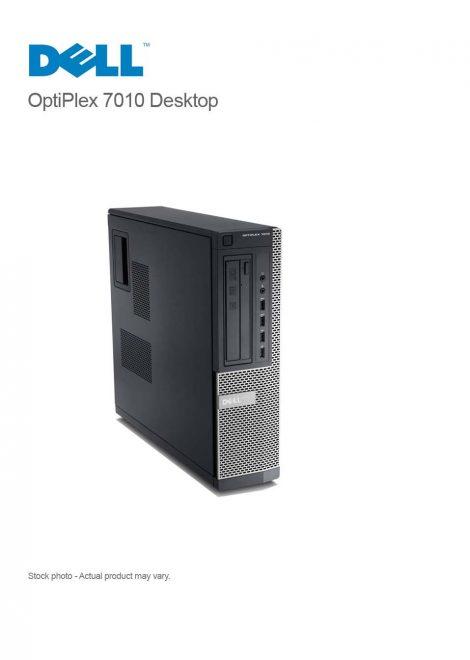 DELL OptiPlex 7010 Desktop PC