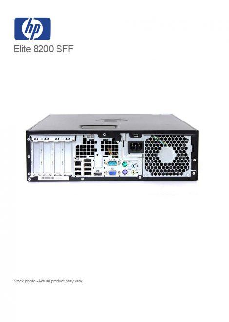 HP Compaq 8200 Elite LGA1155 Intel Core i7/ i5 / i3