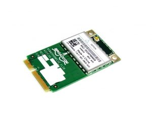BROADCOM BCM92046MPCIE_FLSH Bluetooth Wireless WPAN Card mini PCI-e