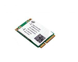 Intel Wifi Link 5100 Mini PCI-e WLAN 512AN_MMW