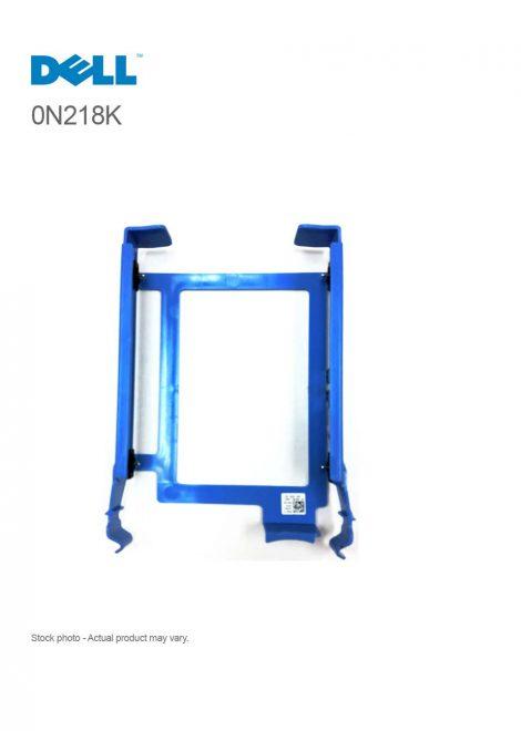 Dell Optiplex 960 Desktop Mini Tower Hard Drive Tray Caddy 0N218K
