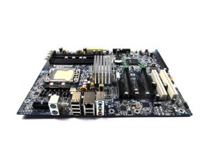 HP Z400 Systemboard Intel 1333MHz LGA1366 461438-001 Motherboad