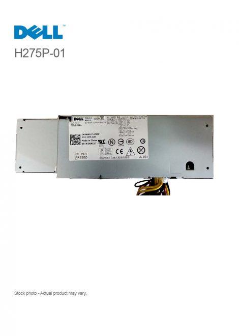 Dell 275W PSU H275P-01 For OptiPlex 755 745 SFF H275P-01 HP-L2767F3P1