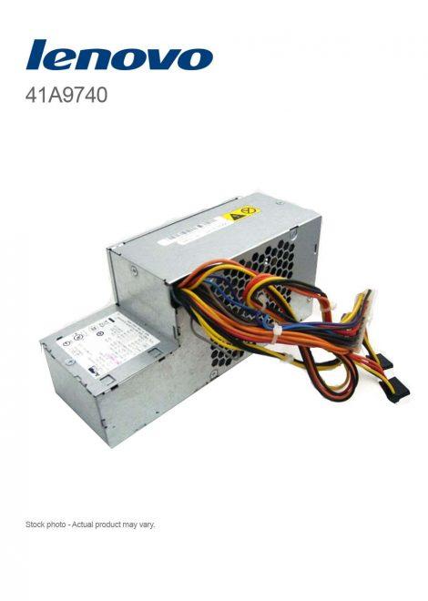 Lenovo 280 W PSU 41A9740 for Thinkcentre M57 M58 A57 SFF