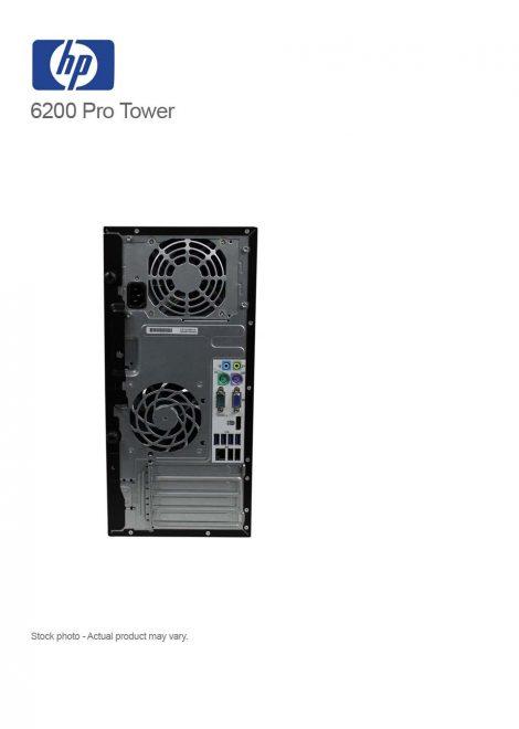 HP/Compaq 6200 Tower