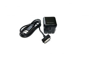 Targus APA14US AC Adapter - 5 V DC For iPad, iPod, iPhone