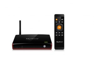 MyGica ATV 1800e Quad Core Ultra Smart Streaming Media Player Android™ 4.4.2 with XBMC/KODI