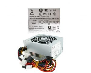 Power Man IP-S350CQ2-0 350W Switching Power Supply