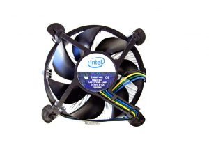Intel E30307-001 LGA775 Aluminum/Copper CPU Heat Sink