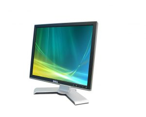 Dell UltraSharp 1908FP 19-inch LCD Flat Panel Monitor