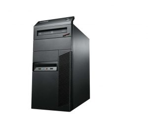 Lenovo ThinkCentre M91 Tower