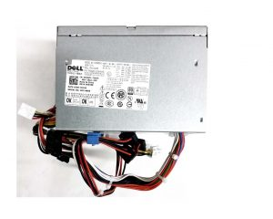 Dell 255W Power Supply for OptiPlex 980 Tower L255EM-01 P/N PS-6261-1DB-RoHS, P/N K340R