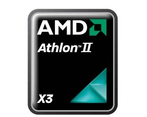 AMD Athlon II X3