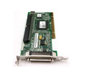 Adaptec AVA-2915/30LP Low Profile PCI SCSI Controller Card
