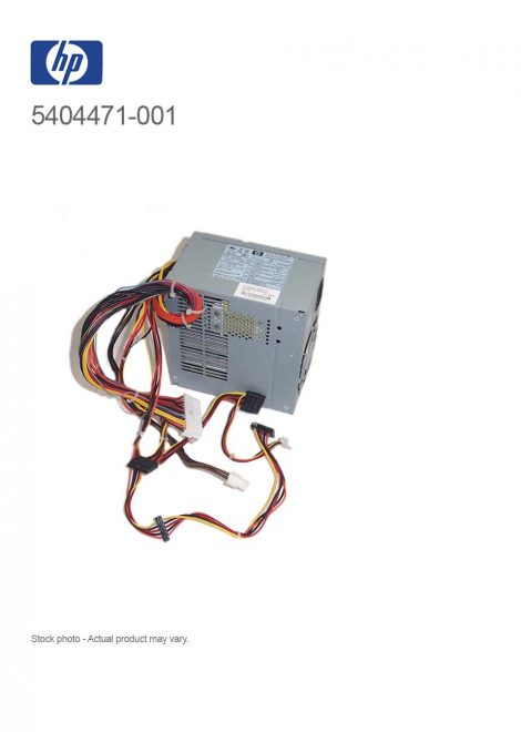 HP-Compaq 404471-001 300 Watt Power Supply For DC5700