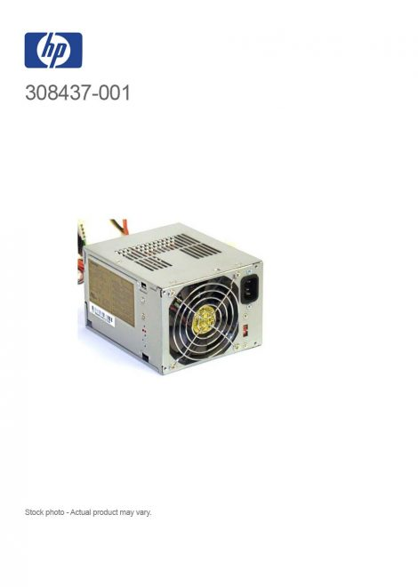 Compaq 308437-001 240 Watt Power Supply DPS-240EB