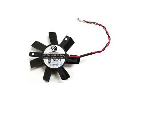 Power Logic DC Brushless Fan PLD05010S 12HH 12V DC 0.25A