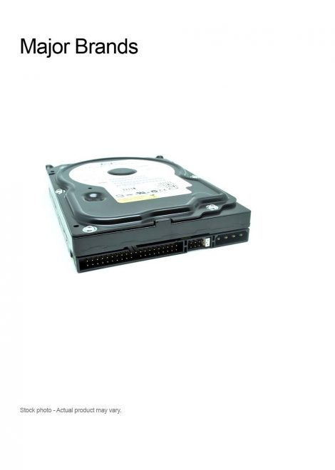 "IDE Hard Drive 3.5"" 7200 RPM Various Brands"