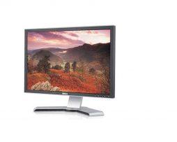 Dell UltraSharp 2208W 22-inch Widescreen Flat Panel Monitor