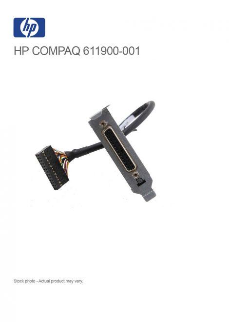 HP COMPAQ Parallel LPT Port Low Profile SFF LP 611900-001