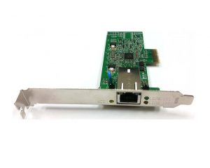 Lenovo Gigabit Ethernet LAN PCI-E Network card 100/1000M FRU03T8162