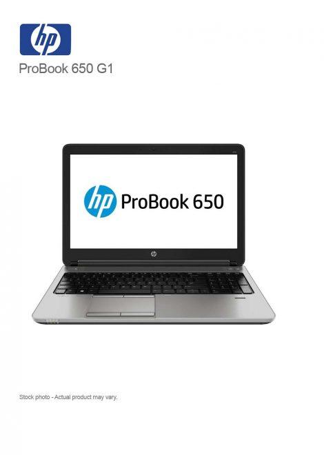 HP ProBook 650 G1 Notebook PC
