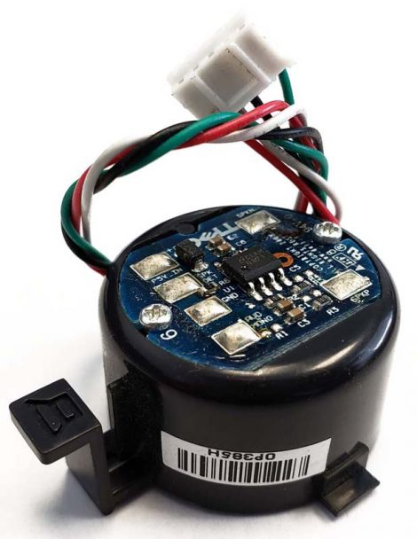 Dell 0P385H 4-Pin Internal Speaker System