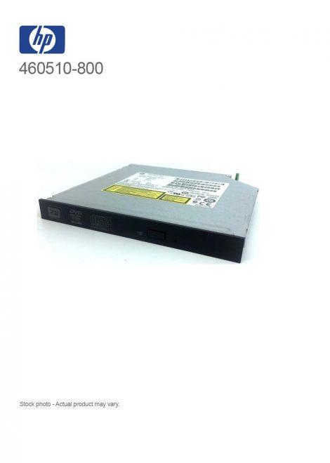 HP Slimline SATA Internal DVD Writer NS-208 PN# 460510-800