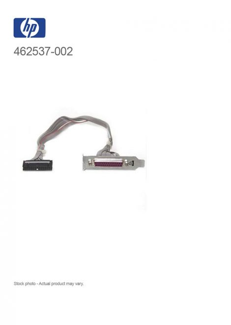 HP COMPAQ Parallel LPT Port Low Profile SFF 462537-002