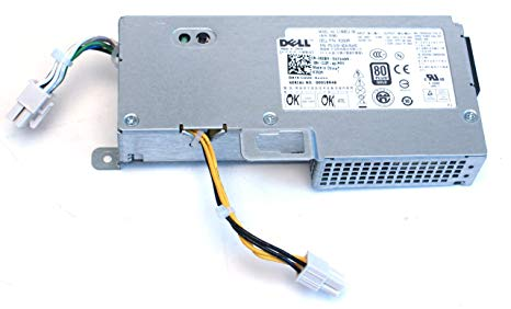 Dell L180EU 180W PSU OptiPlex 780 USFF (K350R)