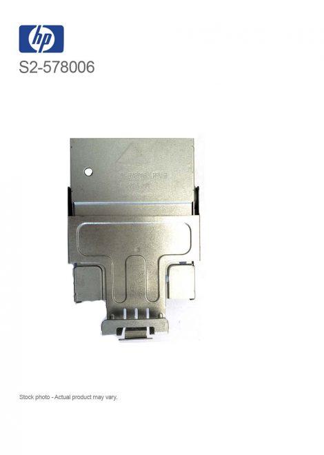 HP Elite 8000 8100 8200 8300 Ultra Slim Hard Drive Tray Caddy 578006-001 W/SCREW