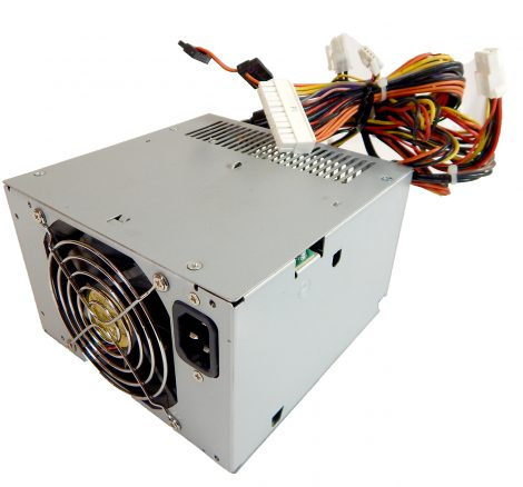 HP 365W PSU PS-6361-4HF P/N: 379294-001