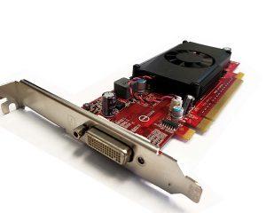 Lenovo 512MB NVIDIA GeForce 310 DMS59 Graphics Card