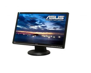 "ASUS VW246H 24"" LED Monitor Full HD 1080p HDMI"
