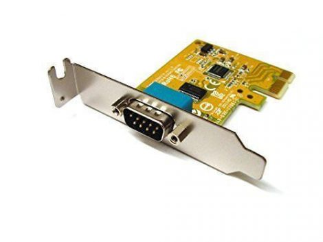 Dell Sunix Ser6427a Rs-232 Serial Port PCIe Interface