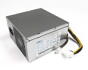 Lenovo 280W PSU PS-5281-02 for ThinkCentre M92 Tower FRU 54Y8877
